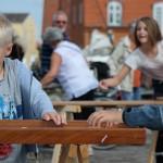 LEG PÅ KAJ under Kulturel Folkefest i Skælskør