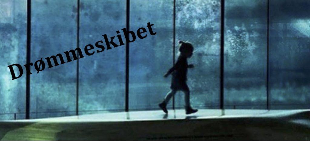 """Projektrapport til """"Drømmeskibet"""", M/S Søfart, Helsingør"""