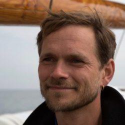 Projektleder Rasmus E. Casper