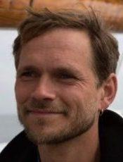Rasmus E. Casper